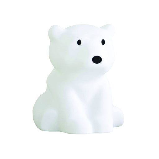 Mr Maria Nanuk Bear Lamp - 1