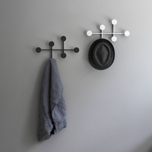 Afteroom Coat Hanger - Black - Is To Me - 2