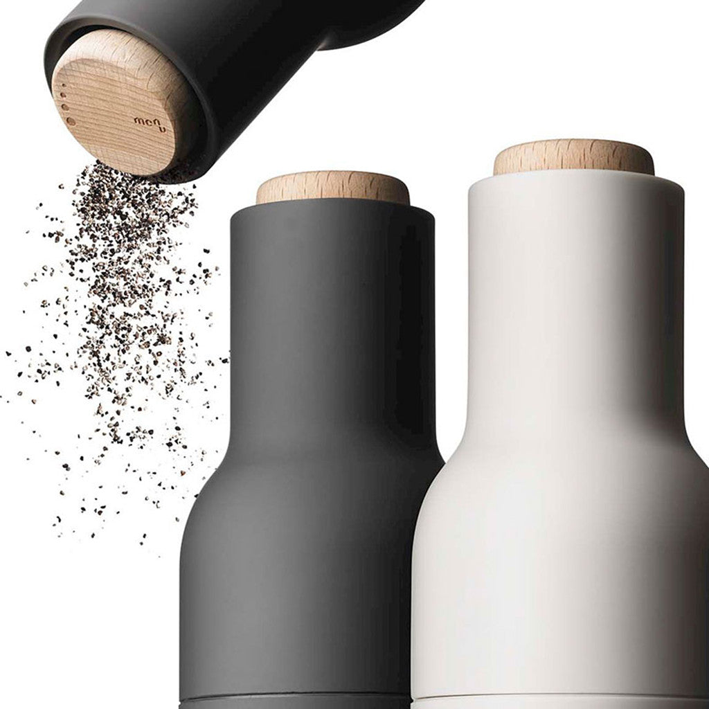 Menu Bottle Grinder