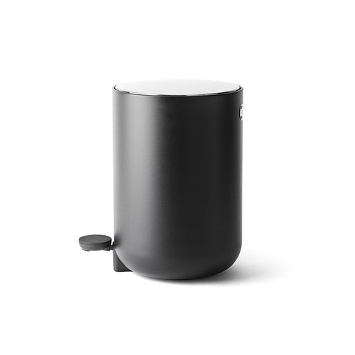 Menu Pedal Bin - Black - Is To Me - 2