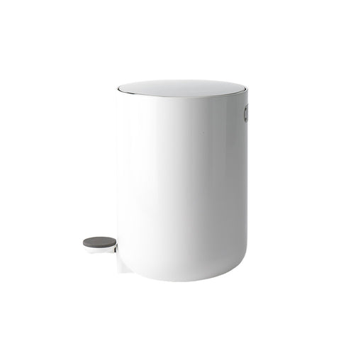 Menu Pedal Bin - White - Is To Me - 2