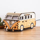 Campervan Lamp (mains powered) Colour