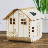 Lookout Beach Hut Nightlight