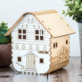 Woodsman's Lodge Nightlight