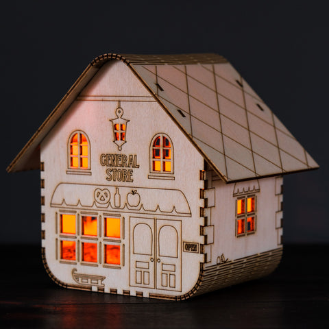 General Store Nightlight