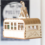 Cable Car Nightlight