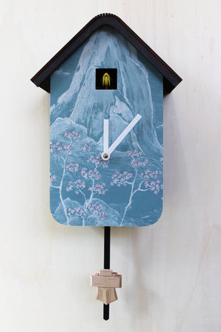 Japan Cuckoo Clock