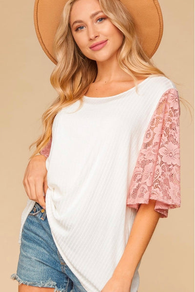 Simple and Sweet Top