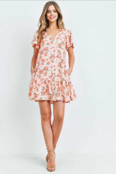 All Things Happy Dress