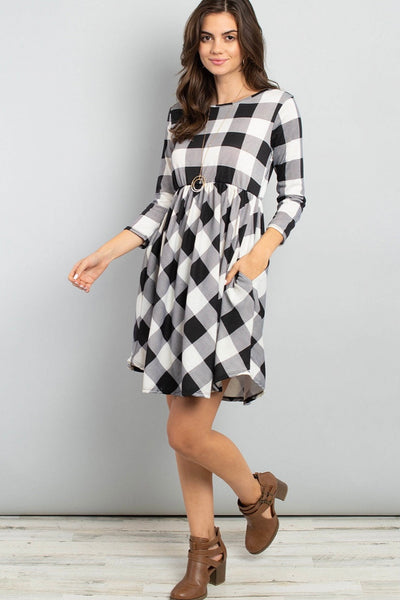 Ribbons & Bows Dress