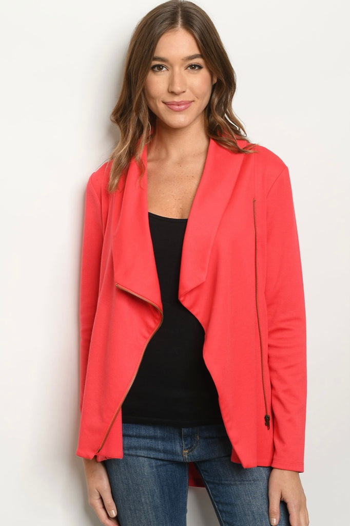 Bright and Beautiful Jacket