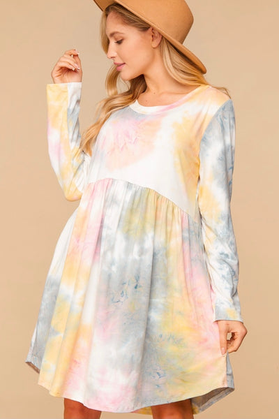 All Sunshine Dress