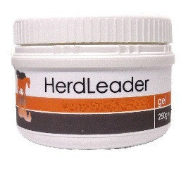 HerdLeader Gel - topical support for summer skin care