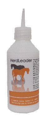 HerdLeader Lotion - topical support for summer skin care