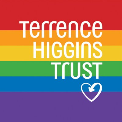 Enter Our Pride Prize Draw and Support Terrence Higgins Trust