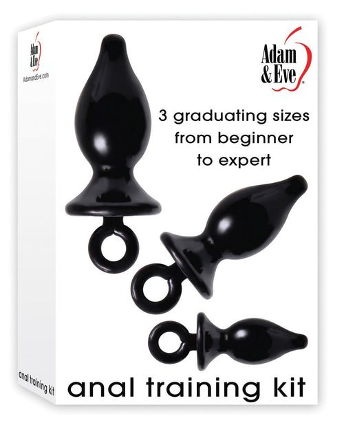 Anal Trainer Kit