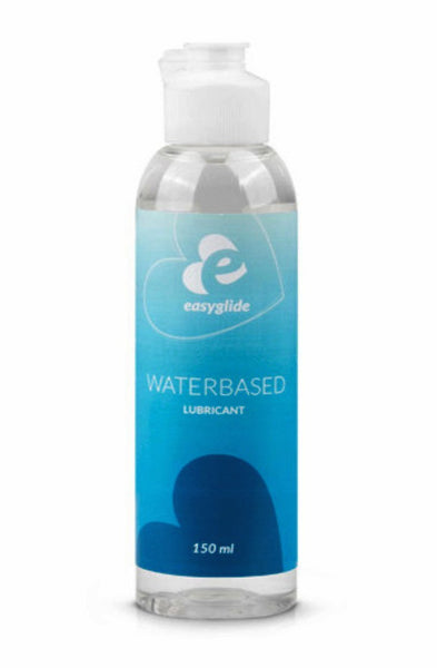 Easyglide Waterbased Lubricant-150ml