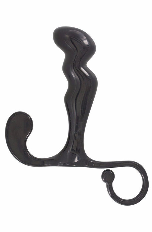 Power Plug Prostate Massager