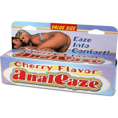 Cherry Flavour Anal Eaze 14ml