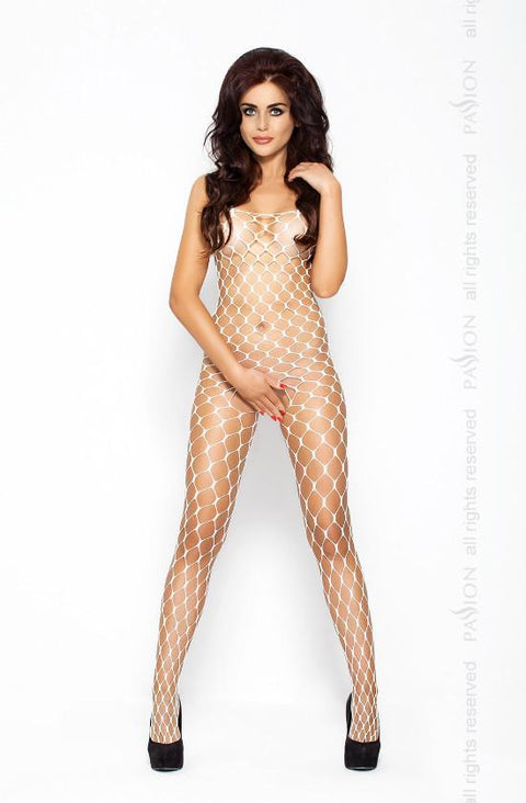 Large Fishnet Body Stocking
