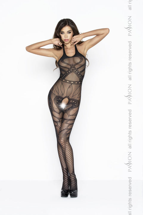 Passion Bodystocking 037