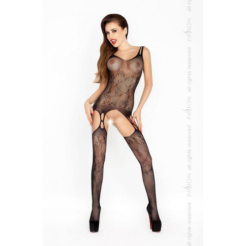 Passion Bodystocking 015 8-14