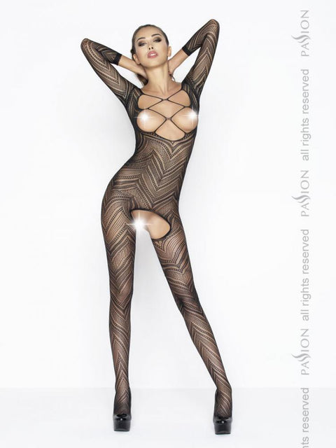 Passion Bodystocking 040