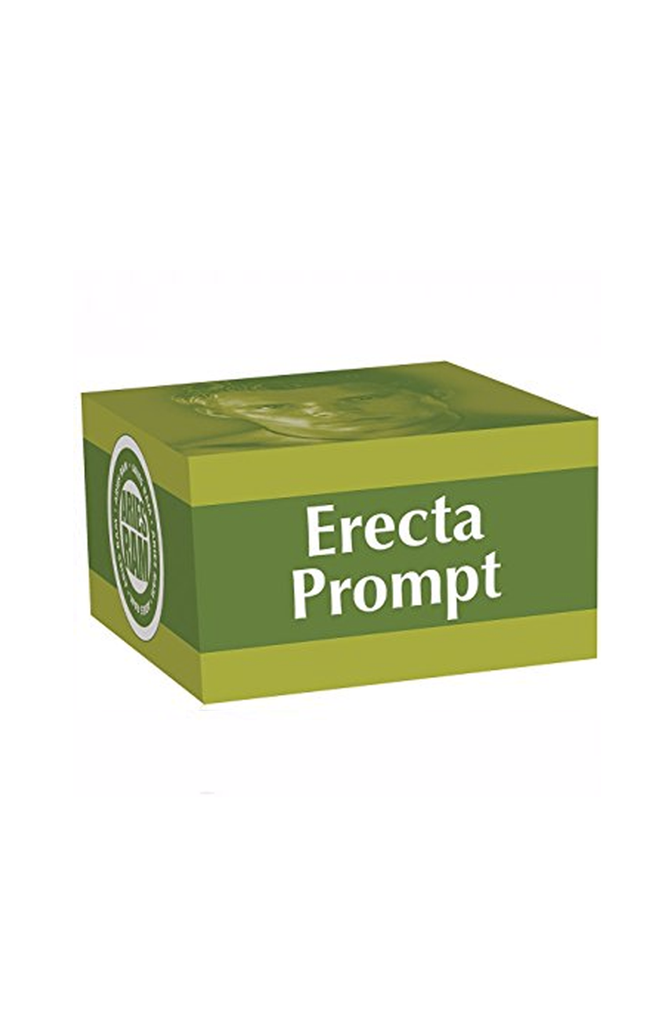 Erecta Prompt Cream-50gm