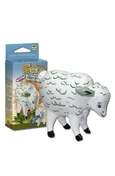 Storming Stella Sheep Doll