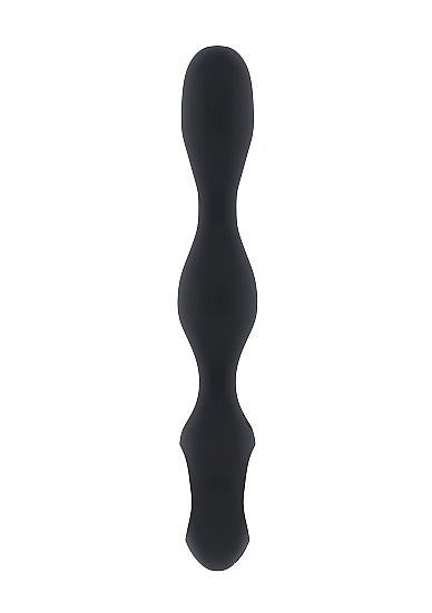 Noah by Jil - The Endless Flexible Vibrator & Anal Chain