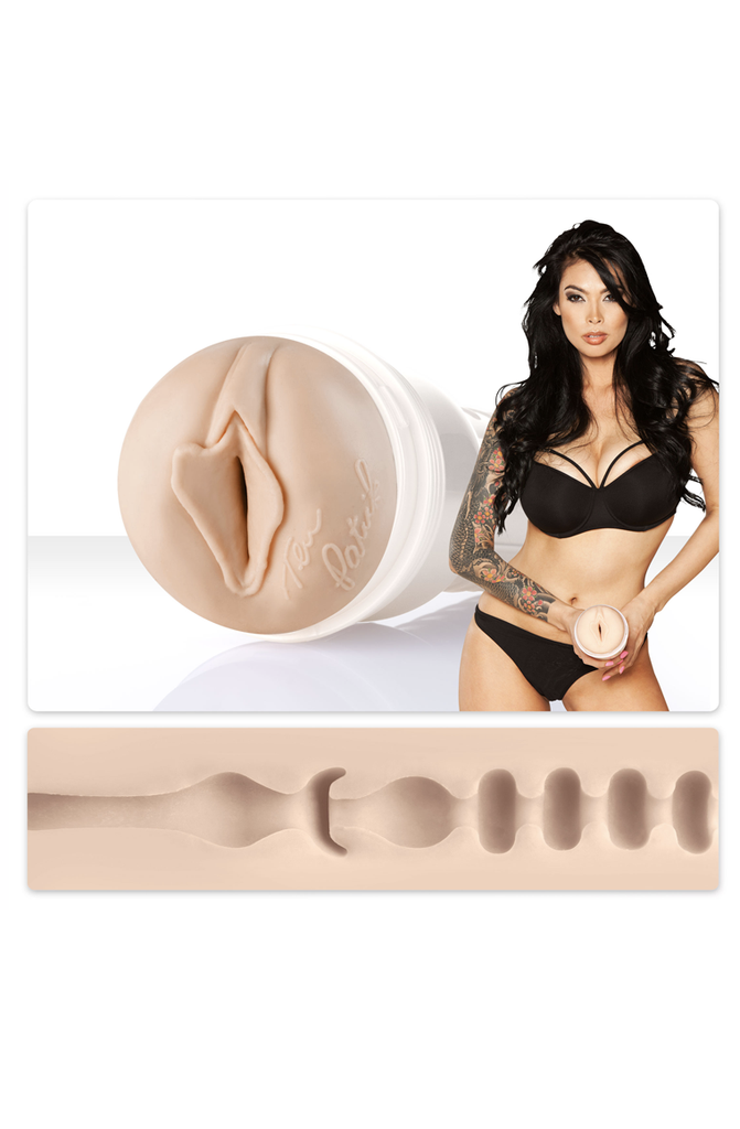 Tera Patrick-Fleshlight (FREE DELIVERY)