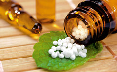 Homoeopathy by Concern