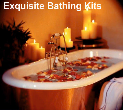 Herbal Homoeopathic Bathing Kits-shopwellnessonline.com