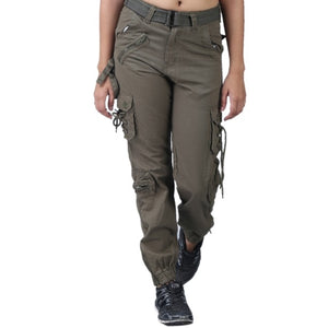 Women's Stylish Cargo