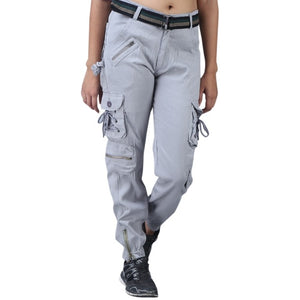 Women's Stylish Cargo Pants