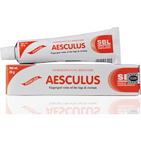 AESCULUS Cream for Piles - kartlifestyle.com