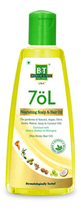 Schwabe B&T 7öL Nourishing Scalp & Hair Oil - kartlifestyle.com