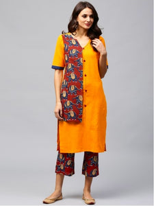 Women's Fancy Cotton Kurti - kartlifestyle.com