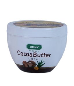Bakson's Sunny Herbals COCOA BUTTER CREAM - kartlifestyle.com