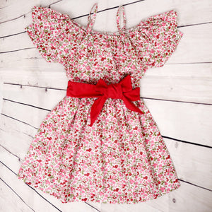 Rose Dress - kartlifestyle.com