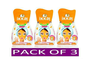 Ikkai by Lotus Herbals Orange Boost Face Pack - kartlifestyle.com