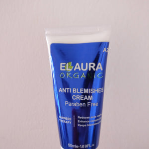 EL ANTI BLEMISHES CREAM
