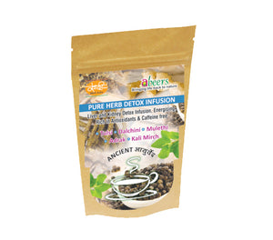 ABEERS PURE HERB DETOX INFUSION TEA - shopwellnessonline.com