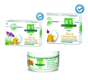 Schwabe's B&T Face Care Kit - shopwellnessonline.com