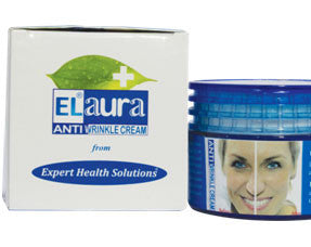 EL HERBAL ANTI WRINKLE CREAM