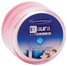 EL LIP BALM STRAWBERRY