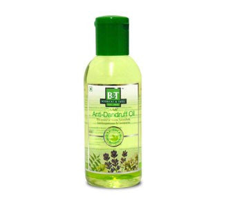 Schwabe's B&T ANTI-DANDRUFF OIL - shopwellnessonline.com