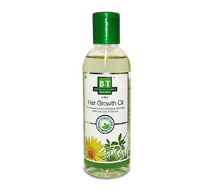 Schwabe's B&T HAIR GROWTH OIL - shopwellnessonline.com