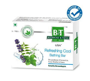 B&T REFRESHING COOL BATHING BAR - kartlifestyle.com