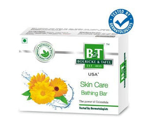 Schwabe's B&T SKIN CARE BATHING BAR - shopwellnessonline.com